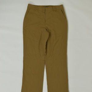 Ralph Lauren  Regular 6 Beige   Wool Solid